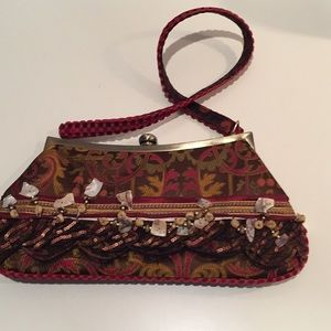 Spencer & Rutherford Limited Edition Handbag